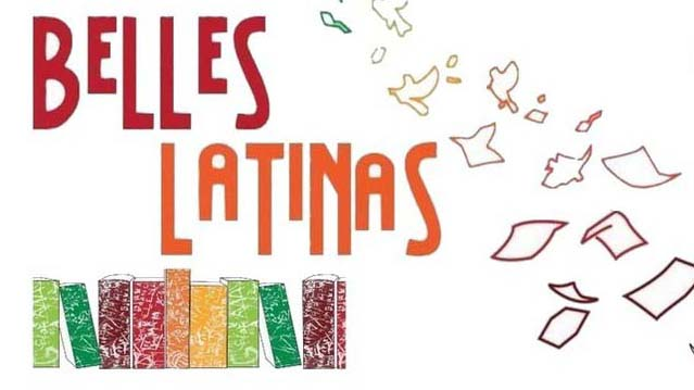 BELLES LATINAS