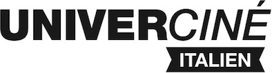 logo univerciné italien