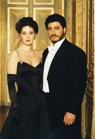 film opéra La Traviata à Paris
