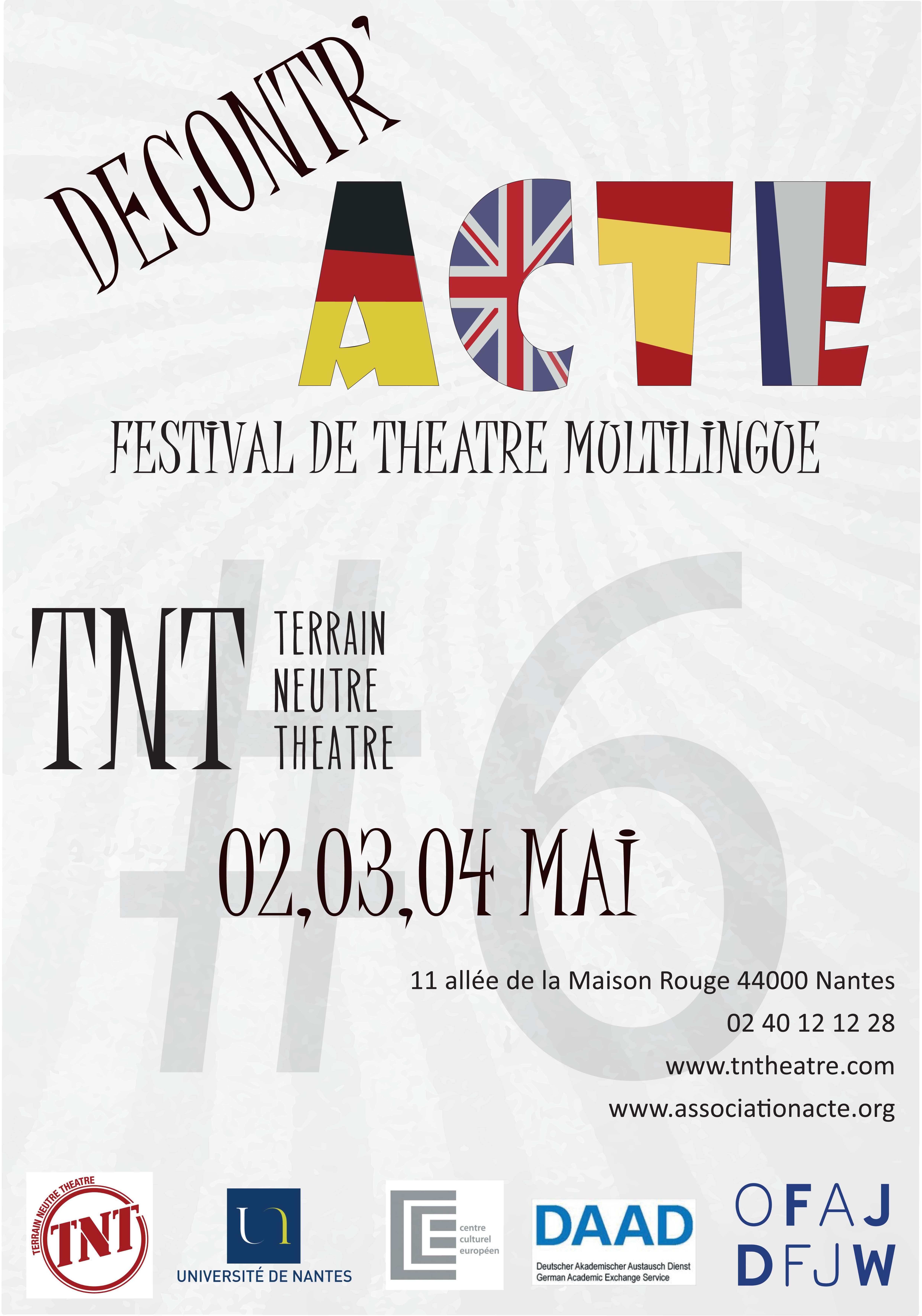 Festival décontracte 2016